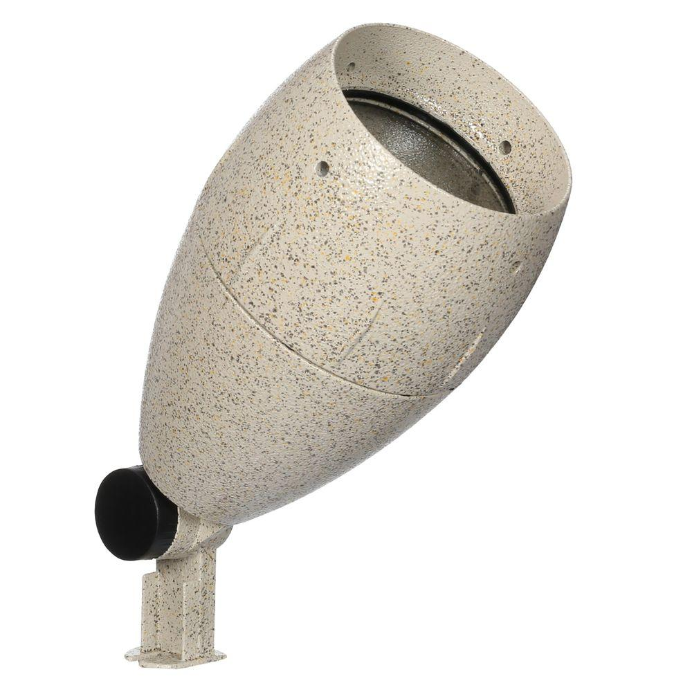 Low Voltage Sand Outdoor Halogen Spot Light