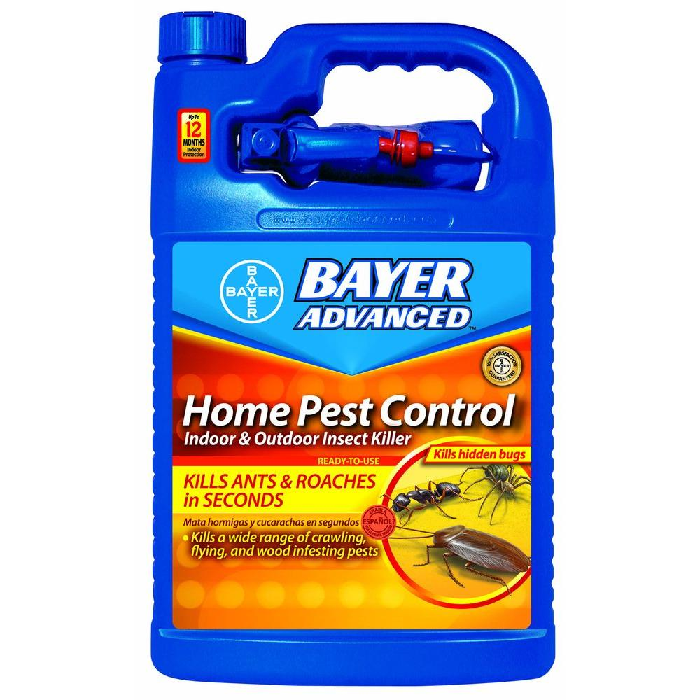 Harris large bed bug kit bbkit lgvp the home depot for Advanced home