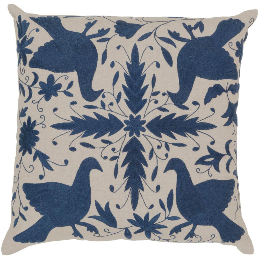 Artistic Weavers Molfetta Poly Euro Pillow S00151048533