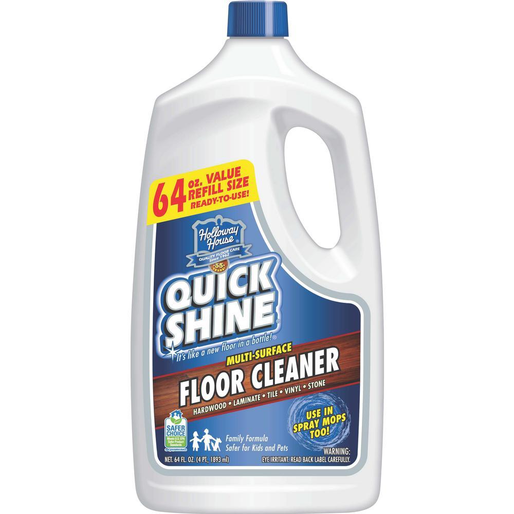 64 oz. Multi-Surface Floor Cleaner