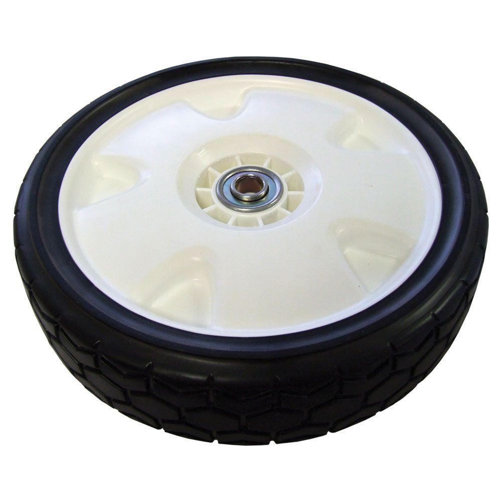 9 In Replacement Wheel For Honda Lawn Mowers 42710 Vh7 305