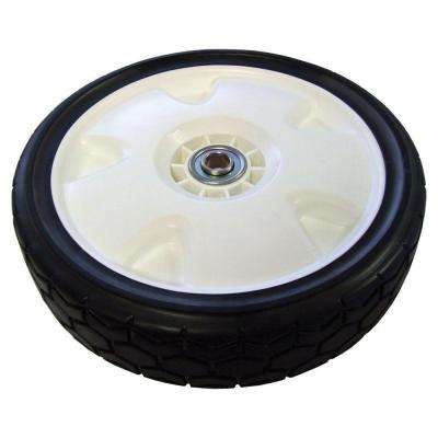 9 in. Replacement Wheel for Honda Lawn Mowers