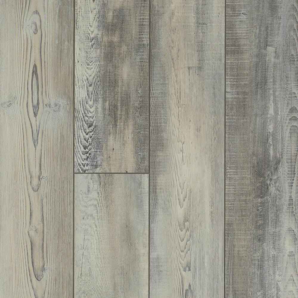 Shaw Primavera 7 in  x 48 in  Whisper Resilient Vinyl Plank Flooring (18 91  sq  ft  / case)