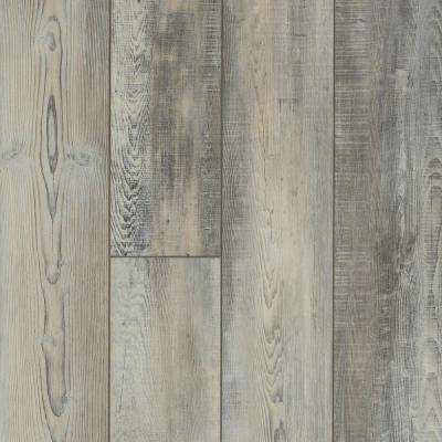 Primavera 7 in. x 48 in. Whisper Resilient Vinyl Plank Flooring (18.91 sq. ft. / case)