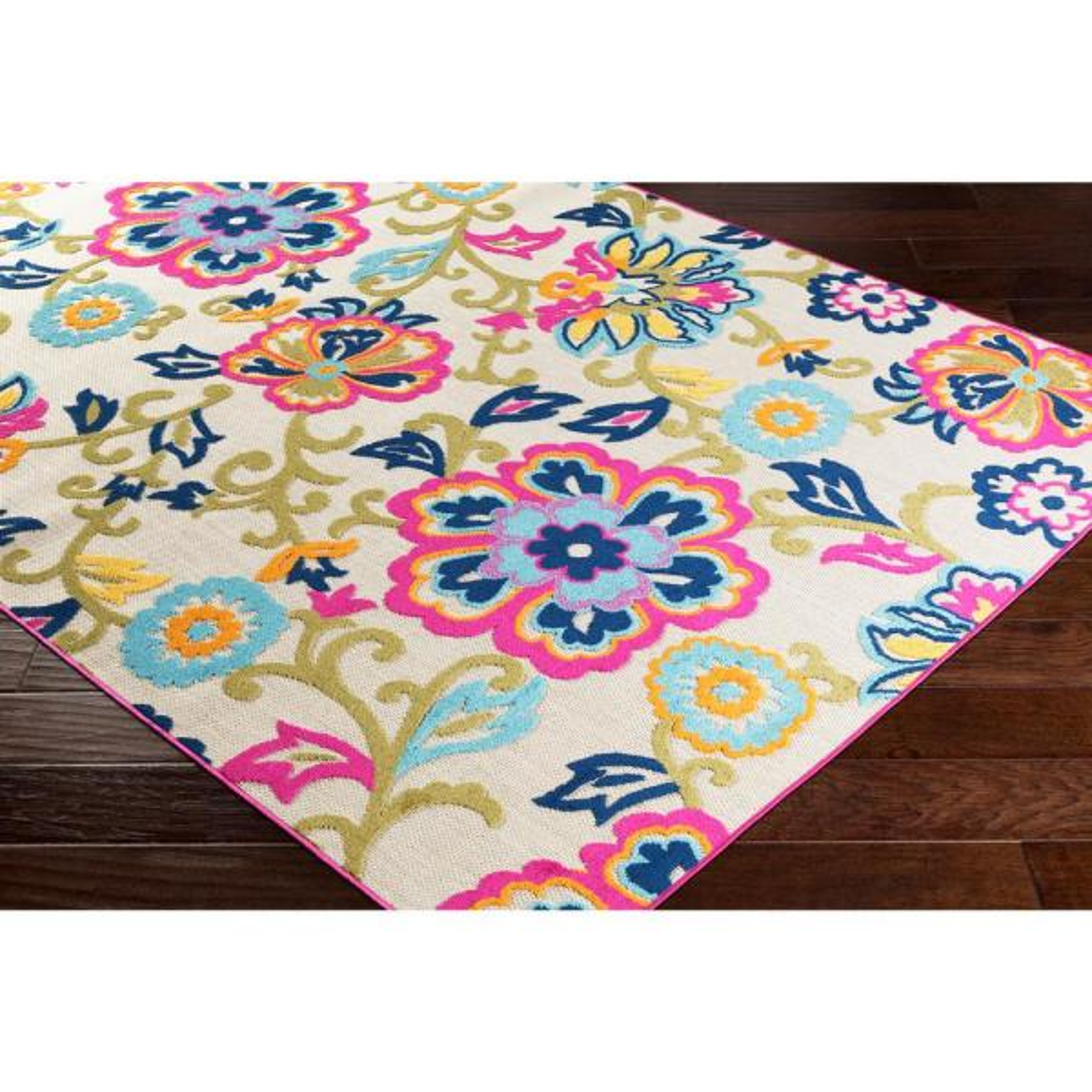Artistic Weavers Sebrina Bright Pink 2
