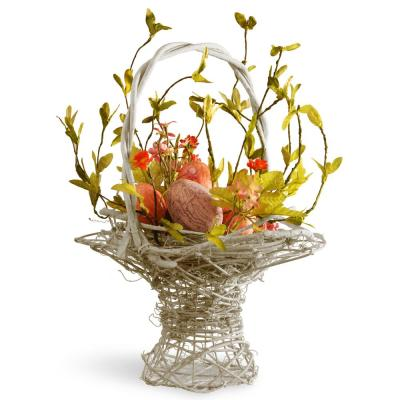 14 in. Egg Metal Holder