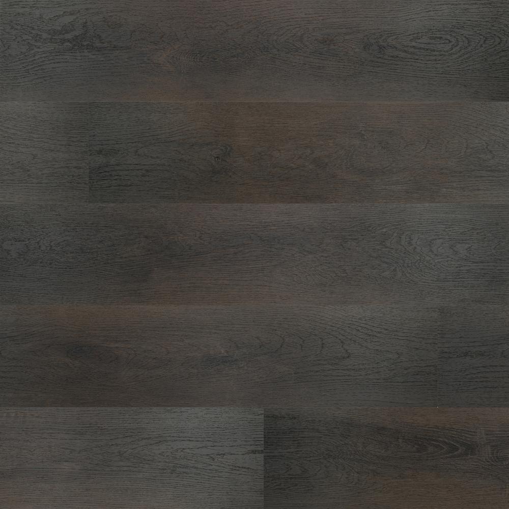 MSI Covenant Brown 7 in. x 48 in. Rigid Core Luxury Vinyl Plank Flooring(55 cases / 1307.35 sq. ft. / pallet)
