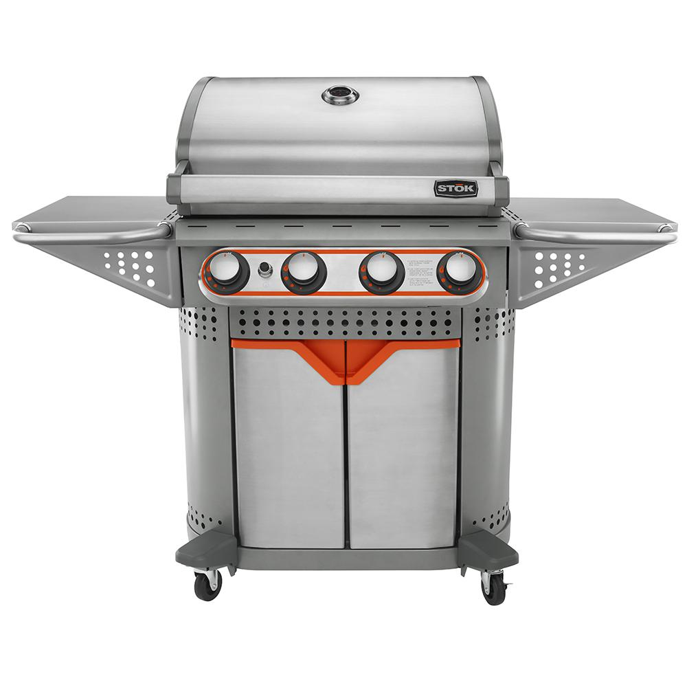 STOK - Grills - Outdoor Cooking - The Home Depot