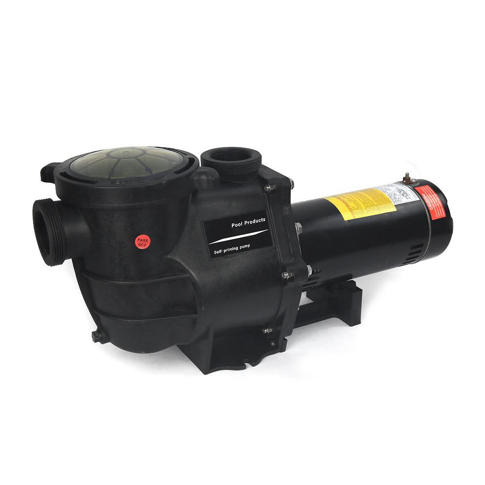 Xtremepowerus Pool Pump Swimming Pool Replacement Motor