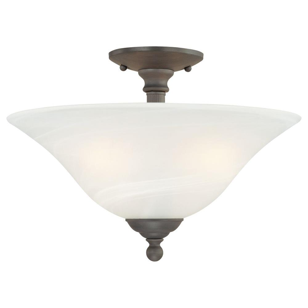 bronze globe beckett shop pd rubbed chandelier light glass clear thomas industrial lighting oil in