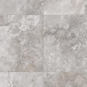Trafficmaster Travertine Grey 12 Ft Wide Residential