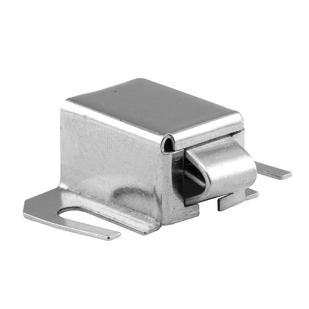 Prime Line Shower Door Catch Steel Tip Stainless Steel M 6015 The