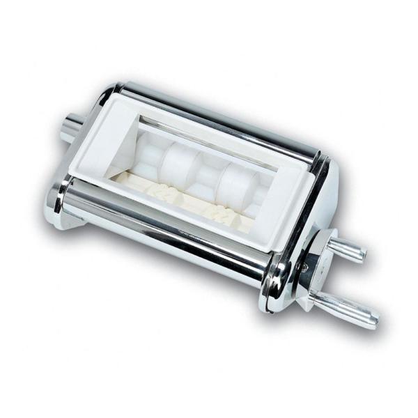 KitchenAid Stainless Steel Pasta Roller and Ravioli Maker Attachment for