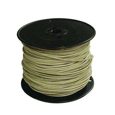 500 ft. 12 White Stranded XHHW Wire