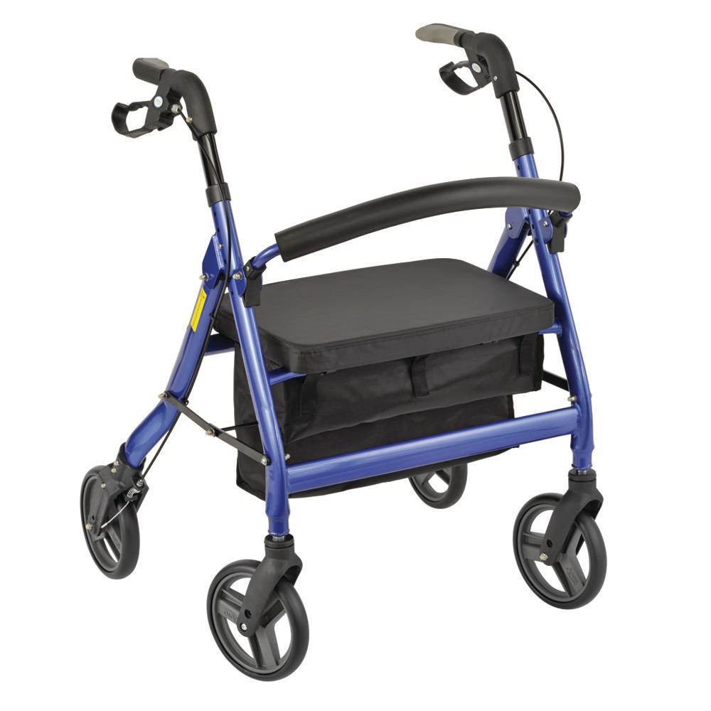 4-Wheel Personal Transporter Heavy-Duty Model