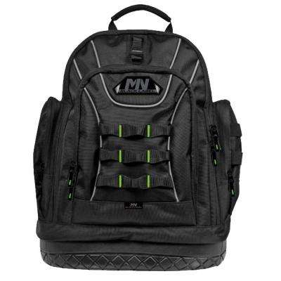 Ballistic Back Pack with Rubber Bottom