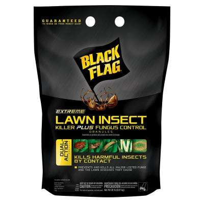 Extreme 20 lbs. Lawn Insect Killer Plus Fungus Control Granules