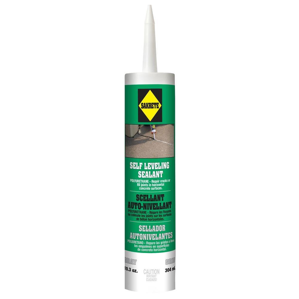 10.3 oz. Polyurethane Self Leveling Sealant