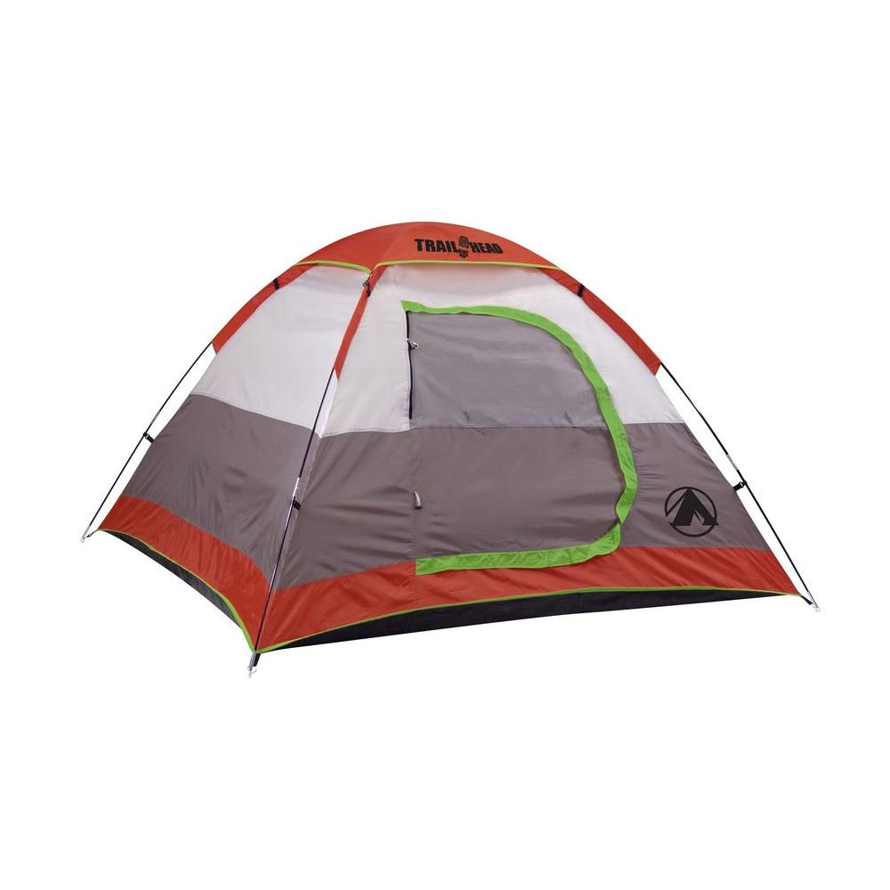 TrailHead 3-Person Dome Tent