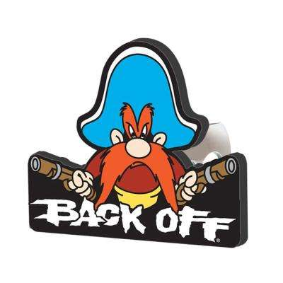 Yosemite Sam Hitch Cover