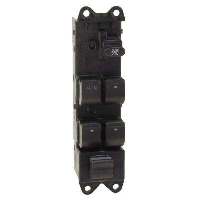 Front Left Door Window Switch fits 2005-2006 Subaru Legacy,Outback