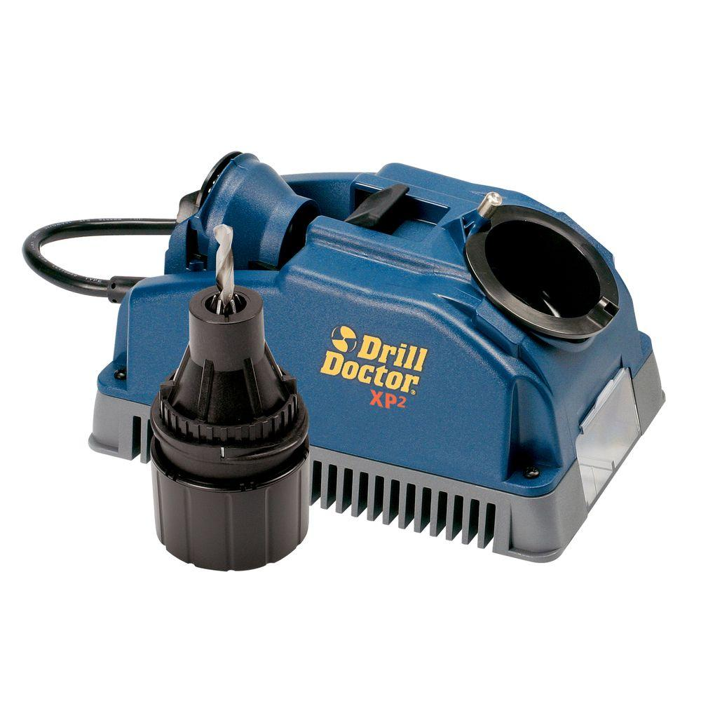 drill doctor drill bit sharpener xp2 the home depot rh homedepot com Drill Doctor 350X Manual Drill Doctor 750 Professional