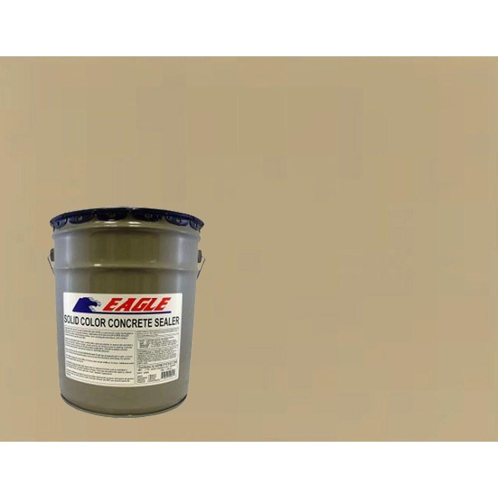 5 gal. Bombay Solid Color Solvent Based Concrete Sealer