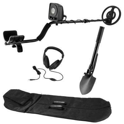 Pro 200 Metal Detector Field Kit