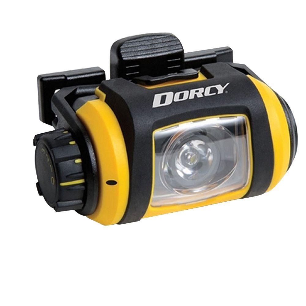 Dorcy Pro Series LED Headlight