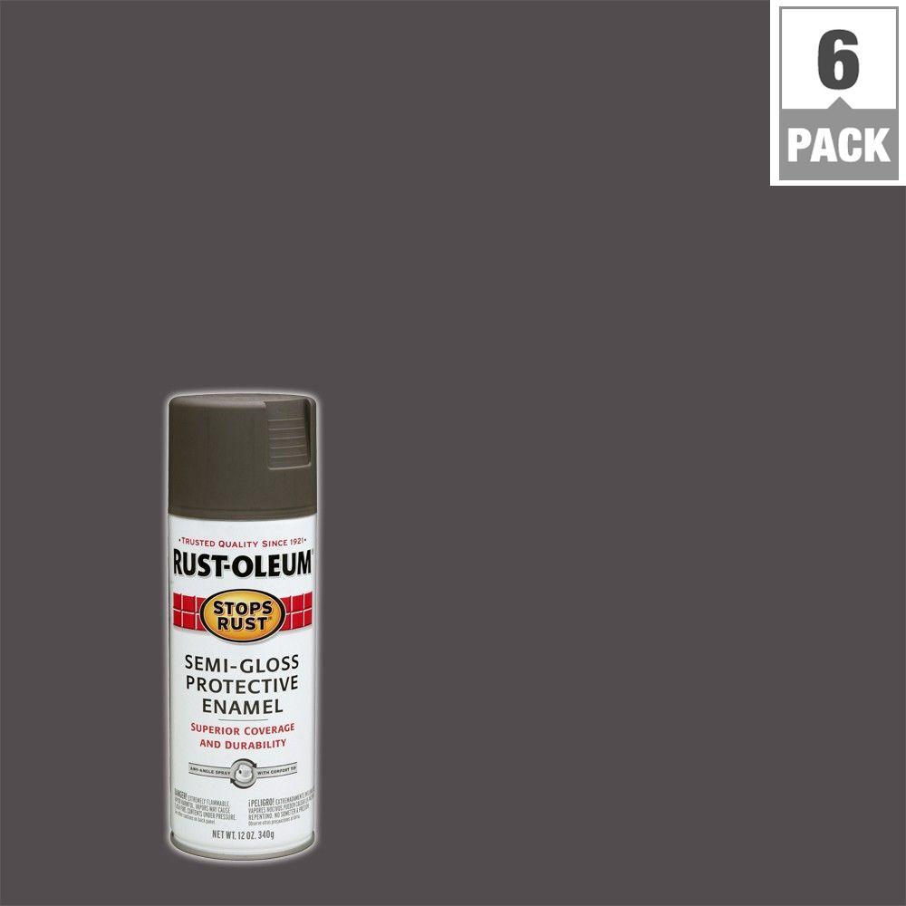 Metallics Spray Paint Paint The Home Depot