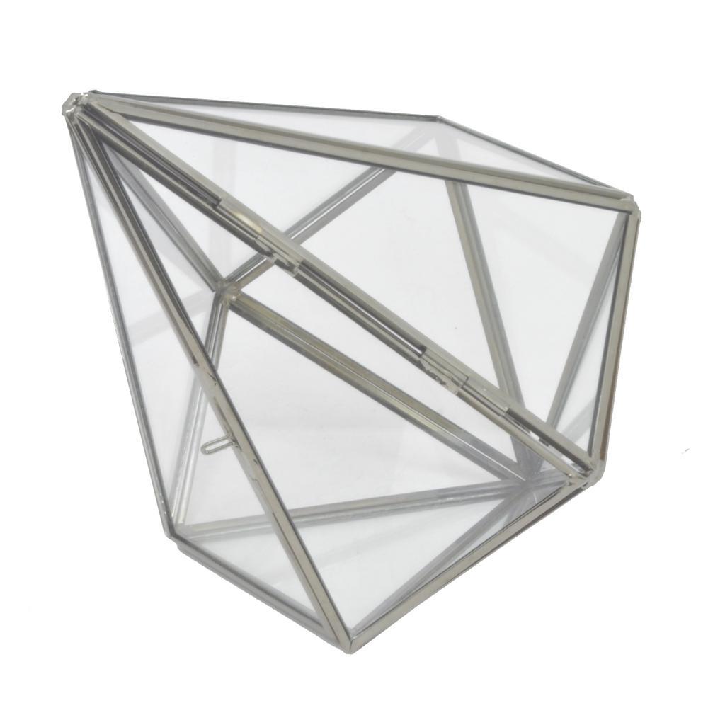 Metal Terrarium