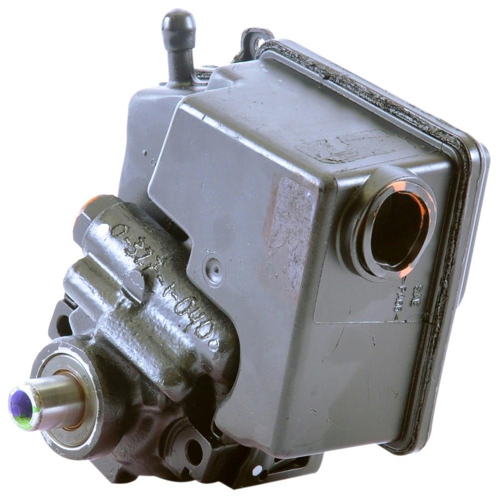ACDelco Reman Power Steering Pump fits 1995-2002 Pontiac Bonneville