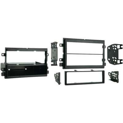2004-2010 Ford Lincoln Mercury Single or Double DIN Multi Kit