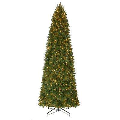 12 ft - Christmas Tree Slim