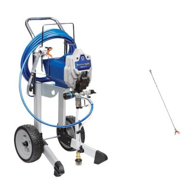 ProX19 Cart Airless Paint Sprayer with 20 in. Tip Extension