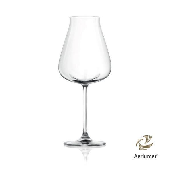 Lucaris Desire Aerlumer Robust 8-Pieces Red 23.75 oz. Wine Glass 0433060-2
