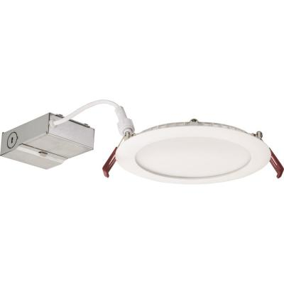Lithonia Lighting Ultra Thin 6.7 LED Recessed Lighting Kit