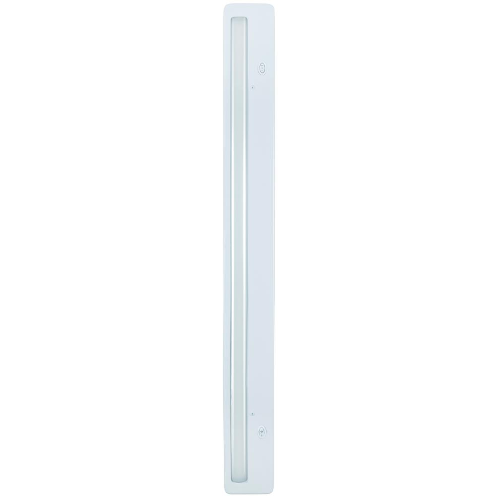 GE Enbrighten 36 in. LED Direct Wire Under Cabinet Light