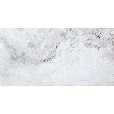 Gateway Grigio Matte 11.81 in. x 23.62 in. Porcelain Floor and Wall Tile (15.504 sq. ft. / case)