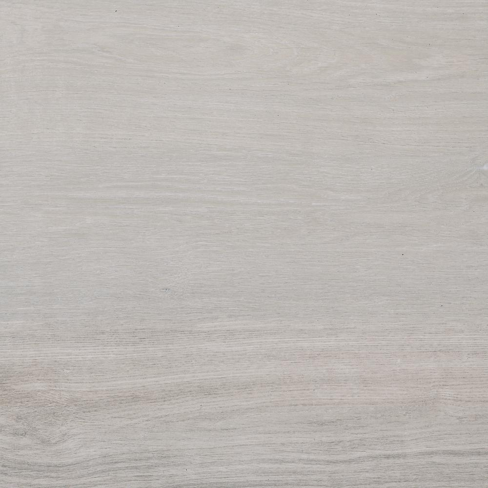 Palmwood Gris 24 in. x 24 in. Porcelain Paver Floor and