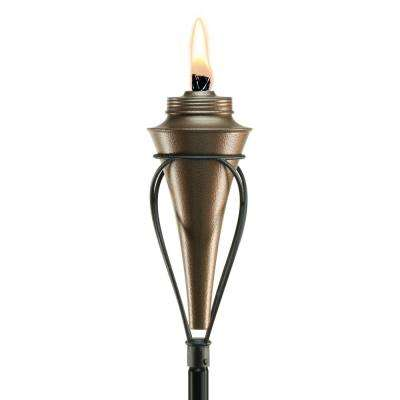 Kiawah Metal Torch Copper