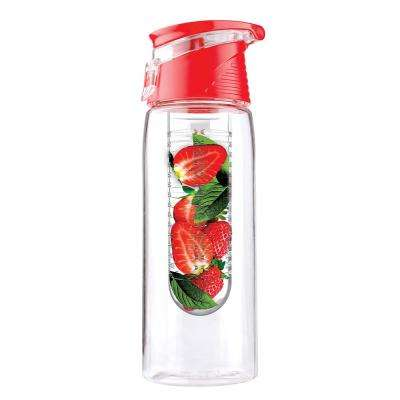 Pure Flavor 2 Go 16 oz. Red Fruit Infuser