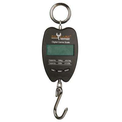 Muddy Hanging Digital Scale 330 lbs.