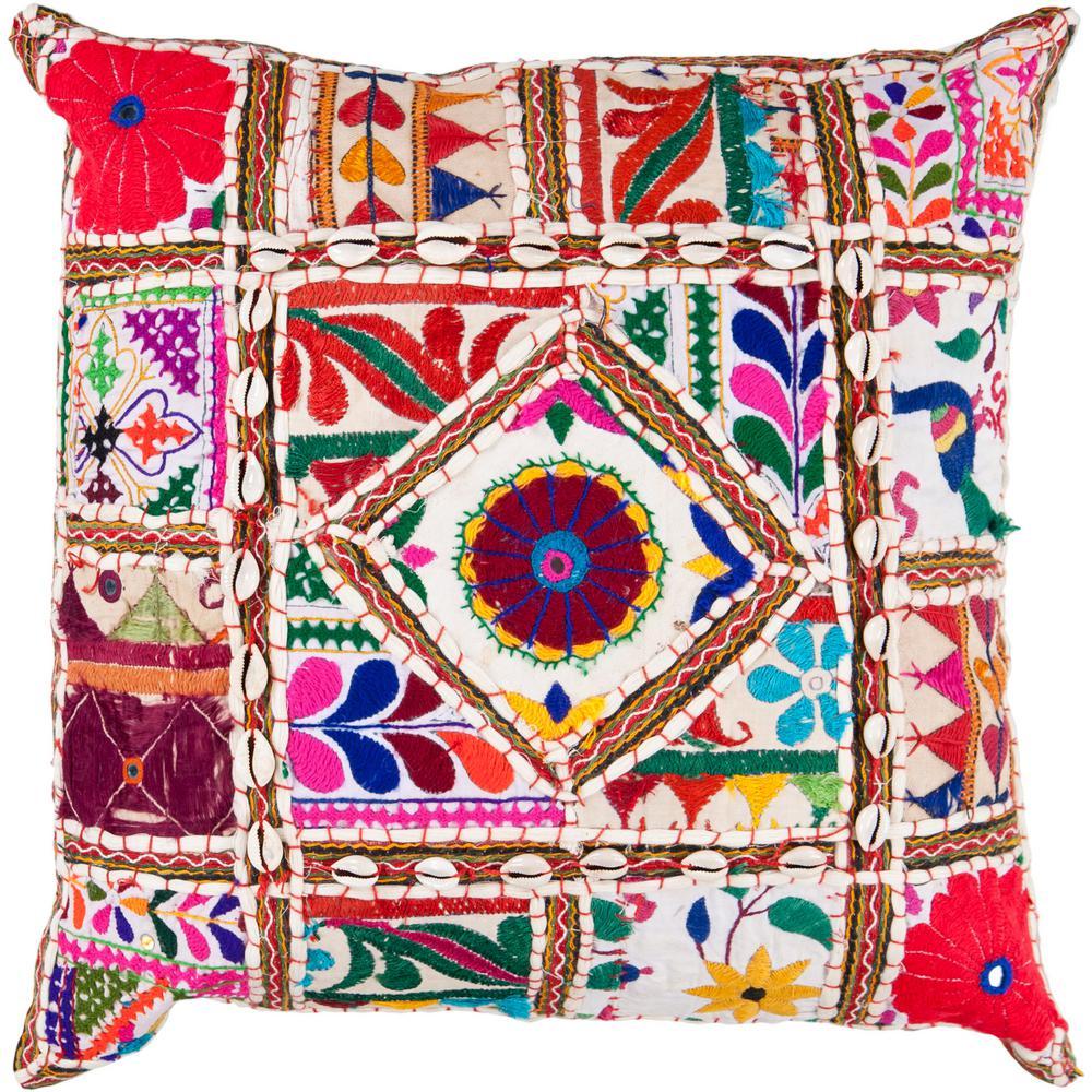 Kilani Poly Euro Pillow