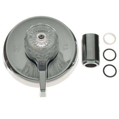 5-1/2 in. Trim Kit for Mixet Faucets