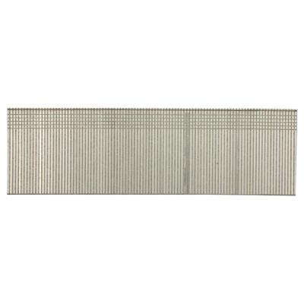 1-1/4 in. x 18-Gauge Glue Collated Brad Nail (5000 per Box)
