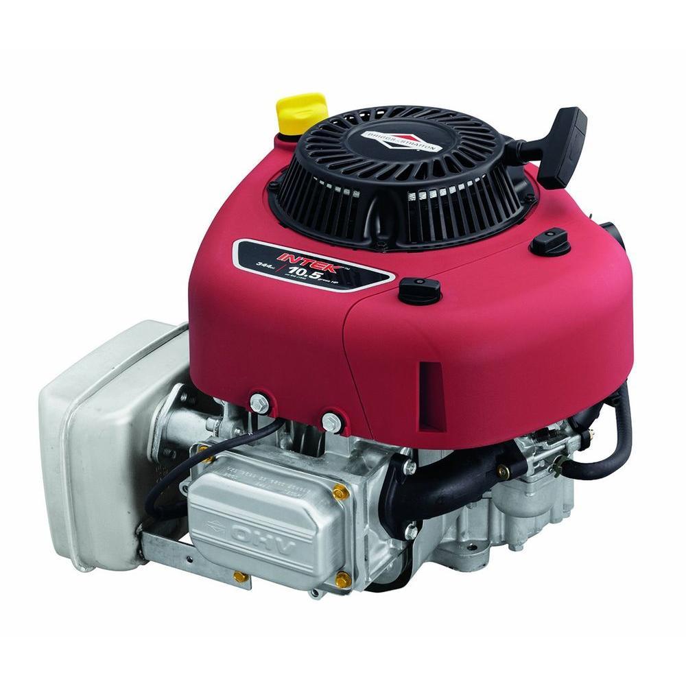 10.5 HP Vertical OHV Engine