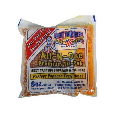 8 oz. All-In-One Popcorn (Pack of 24)