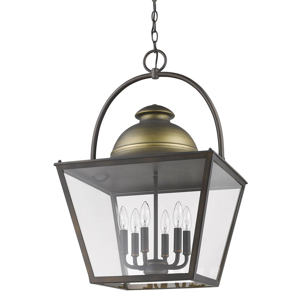 Foyer Lighting Oil Rubbed Bronze : Acclaim lighting savannah light oil rubbed bronze foyer