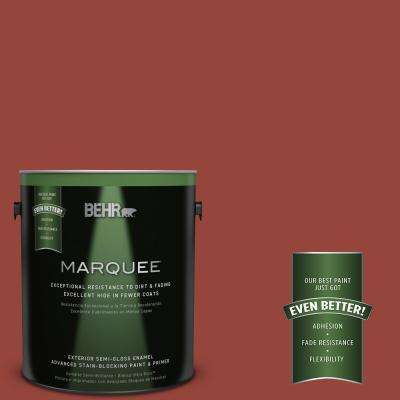#PPU2-17 Morocco Red Exterior Paint